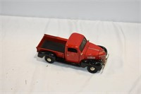 1941 Plymouth Die Cast Truck 1/24 Scale