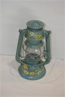 Feuerhand Germany Decorated Lantern