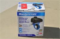 Mastercraft Spot Blaster Gun