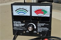 500Amp Carbon Pile Battery Load Tester