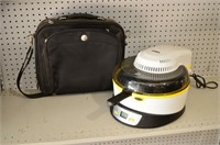 Bella Air Fryer and Laptop Bag
