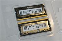 Crucial Ballistix 32GB SODIMM Memory Kit