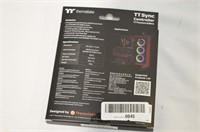 Thermaltake TT Sync Controller for RGB Lighting