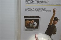 SKLZ Pitch Trainer Baseball