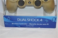 Playstation Dual Shock 4 Wireless Controller