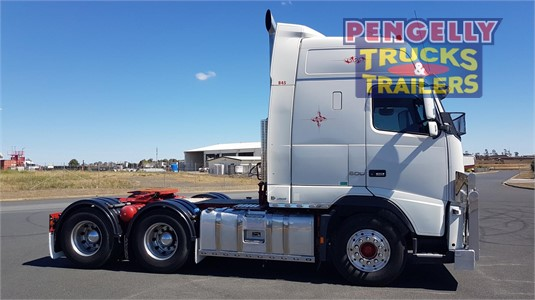 2013 Volvo FH16 Pengelly Truck & Trailer Sales & Service - Trucks for Sale