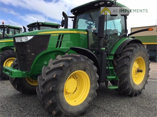 2014 John Deere 7230R Ag Implements - Farm Machinery for Sale