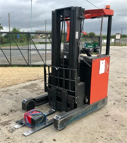Forklifts For Sale - 12546 Listings | LiftsToday United