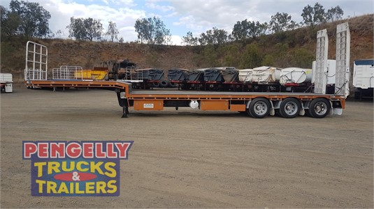 2014 Custom Quip Flat Top Trailer Pengelly Truck & Trailer Sales & Service - Trailers for Sale