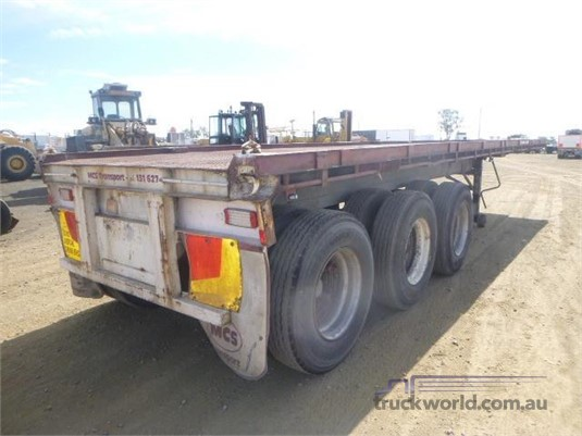 Mcgrath other - Trailers for Sale
