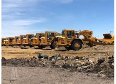 CATERPILLAR 621G For Sale - 27 Listings | MarketBook co za