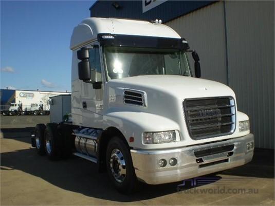 2018 Iveco Powerstar 6800 - Trucks for Sale
