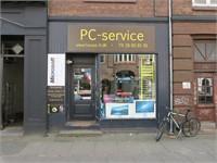 3513 NET: KONKURS PC SERVICE (AARHUS C)