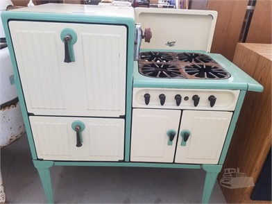 Magic Chef Stove 1950'S Other Items For Sale In Illinois