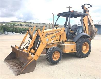 CASE 580L For Sale - 29 Listings | MachineryTrader com