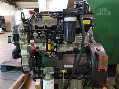 Perkins Engine Truck Components For Sale - 50 Listings