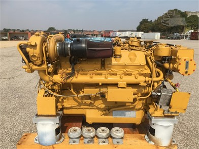 CATERPILLAR 3412 For Sale - 69 Listings   MachineryTrader.co ... on
