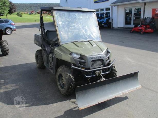 POLARIS RANGER 570 EFI Utility Vehicles For Sale - 19