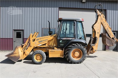 CASE 580SL II For Sale - 8 Listings | MachineryTrader com