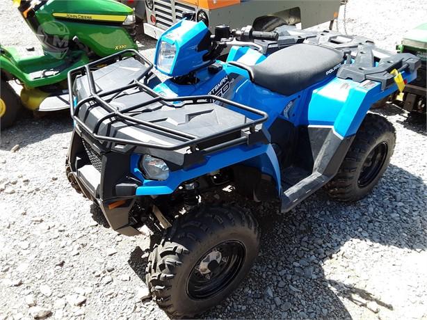 POLARIS SPORTSMAN 450 HO Recreation / Utility ATVs For Sale