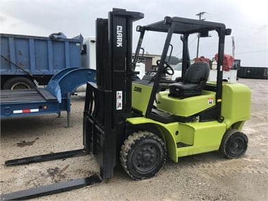 Forklifts Lifts Online Auctions - 31 Listings | AuctionTime