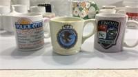 Assorted Mugs M14D