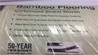 Bamboo Flooring M11C
