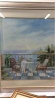 Seascape Artwork M11C