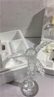 Godinger  Crystal & Place Card Holders K14D