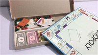 Collection of Board Games and More K14E