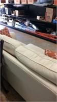 Three Cushion Twill Century Sofa KFA
