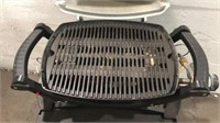 Weber Gas Grill w/ Cover Q11B
