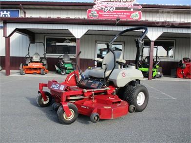 EXMARK LAZER Z CT For Sale - 10 Listings | TractorHouse com