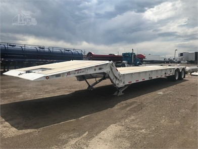 XL SPECIALIZED Lowboy Trailers For Sale - 220 Listings