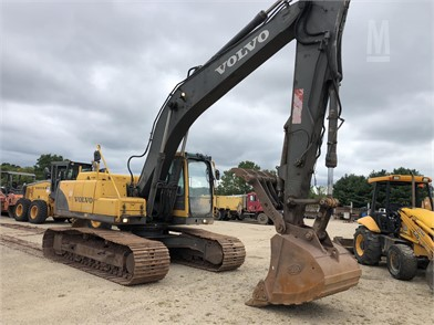 VOLVO EC210 For Sale - 79 Listings | MarketBook ca - Page 1 of 4
