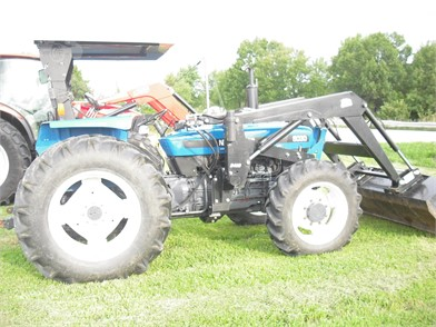 NEW HOLLAND 5030 For Sale - 6 Listings | TractorHouse com