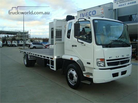 2010 Fuso Fighter 1627 FM65 - Trucks for Sale