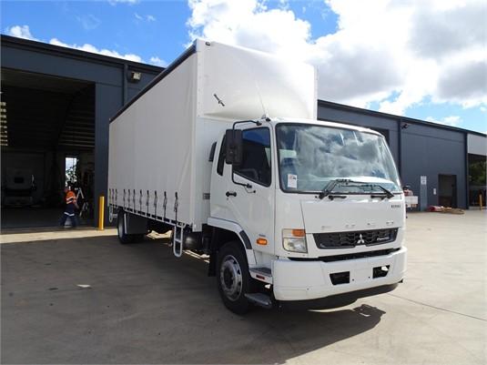 2018 Fuso Fighter 1627 - Trucks for Sale