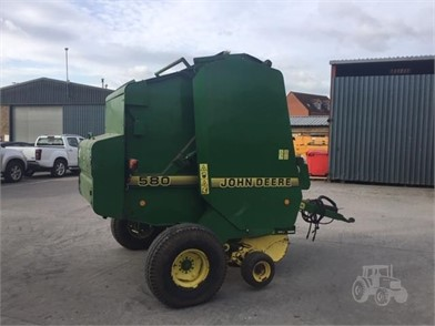 JOHN DEERE 580 For Sale - 6 Listings | TractorHouse com