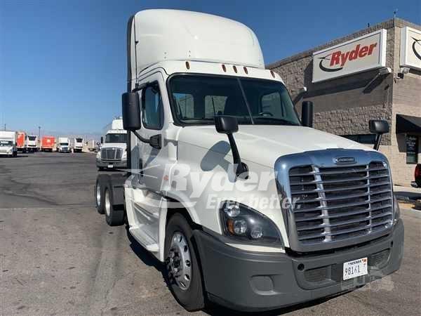 Freightliner Las Vegas >> 2016 Freightliner Cascadia 125