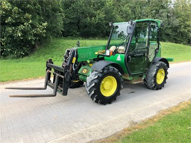 JOHN DEERE 3200 For Sale - 5 Listings | TractorHouse com