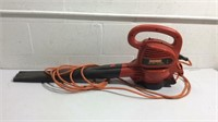 Craftsman Blower w/ Extension Cord T13C