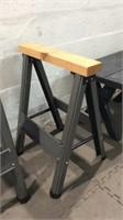 Sawhorses & Workbench T12B