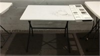 Drafting Table & Pop-Up Tables T12B