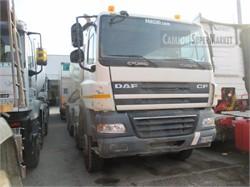 DAF CF85.460  Usato