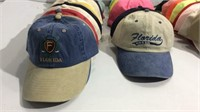 Over 35 Assorted Hats T13A