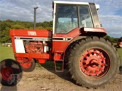 INTERNATIONAL 986 For Sale - 19 Listings   TractorHouse com