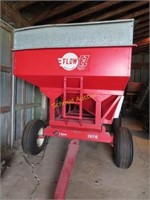 Leroy Krone Farm Equipment Closeout Online Only Auction
