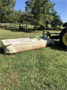 KRONE Disc Mowers For Sale - 67 Listings | TractorHouse com