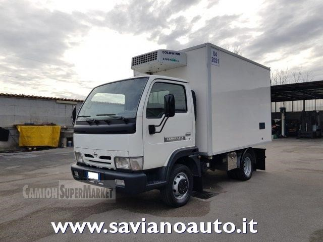 Nissan CABSTAR used 2002